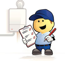 Rugby Boiler Service Near Me