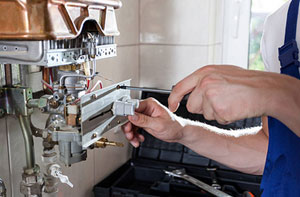 Boiler Repairs Knaresborough (HG5)