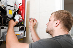 Boiler Service Garforth