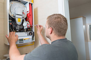 Boiler Service Garforth West Yorkshire (LS25)