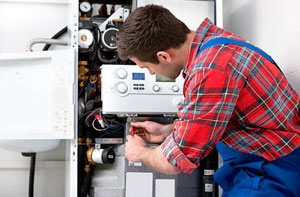 Heating Engineer Knaresborough UK (01423)